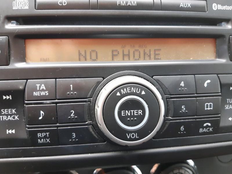 Photo 11 de l'offre de NISSAN NOTE 1.4 88CH CONNECT EDITION à 4290€ chez Carlyss automobiles Vitré