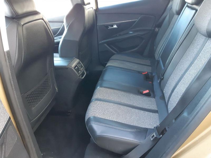 Photo 7 de l'offre de PEUGEOT 3008 1.6 BLUEHDI 120CH ALLURE S&S à 16990€ chez Carlyss automobiles Vitré