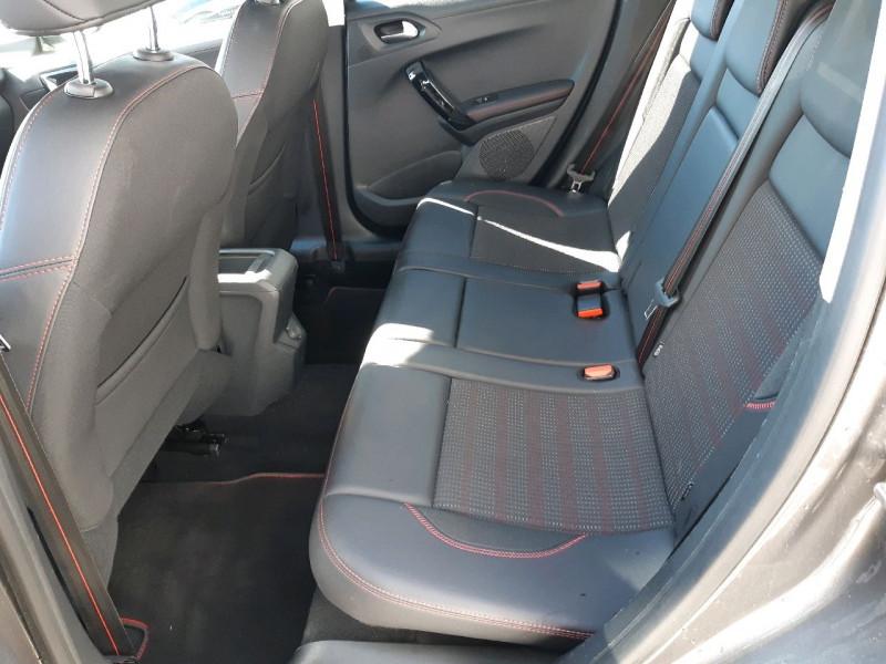 Photo 8 de l'offre de PEUGEOT 2008 1.6 BLUEHDI 120CH GT LINE S&S à 12990€ chez Carlyss automobiles Vitré
