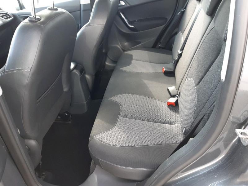 Photo 6 de l'offre de CITROEN C3 1.2 VTI PURETECH COLLECTION II à 7990€ chez Carlyss automobiles Vitré