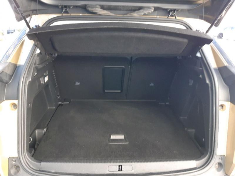 Photo 5 de l'offre de PEUGEOT 3008 1.6 BLUEHDI 120CH ALLURE S&S à 16990€ chez Carlyss automobiles Vitré