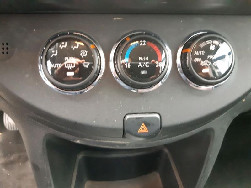 Photo 9 de l'offre de NISSAN NOTE 1.4 88CH CONNECT EDITION à 4290€ chez Carlyss automobiles Vitré