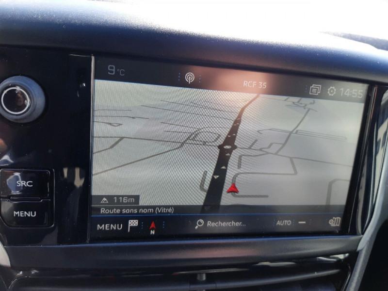 Photo 11 de l'offre de PEUGEOT 2008 1.6 BLUEHDI 120CH GT LINE S&S à 12990€ chez Carlyss automobiles Vitré