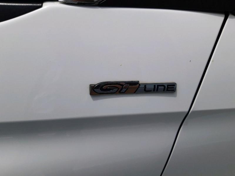 Photo 4 de l'offre de PEUGEOT 5008 2.0 BLUEHDI 180CH S&S GT LINE EAT8 à 25490€ chez Carlyss automobiles Vitré