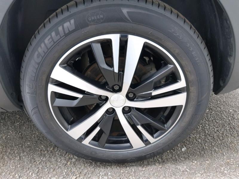 Photo 6 de l'offre de PEUGEOT 5008 2.0 BLUEHDI 180CH S&S GT LINE EAT8 à 25490€ chez Carlyss automobiles Vitré