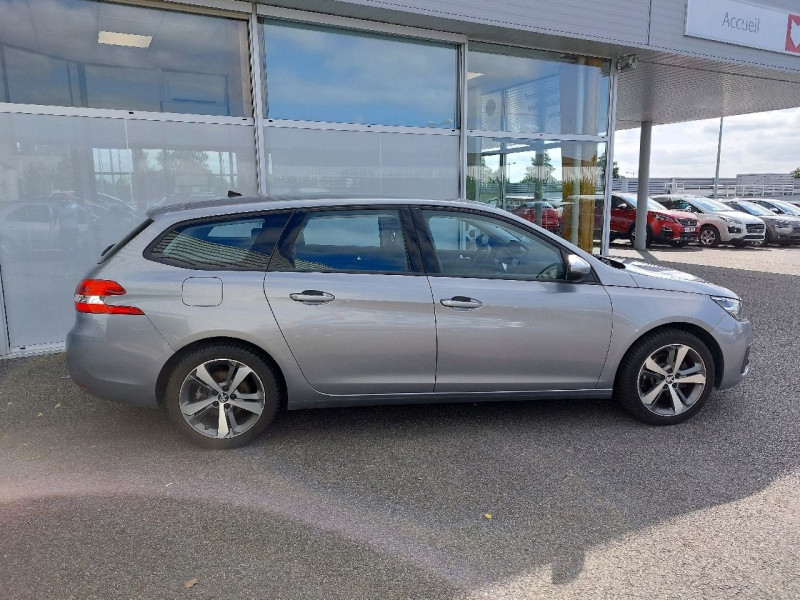 Photo 2 de l'offre de PEUGEOT 308 SW 1.5 BLUEHDI 130CH S&S ACTIVE à 11990€ chez Carlyss automobiles Vitré