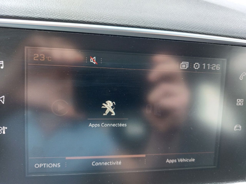 Photo 13 de l'offre de PEUGEOT 308 SW 1.5 BLUEHDI 130CH S&S ACTIVE à 11990€ chez Carlyss automobiles Vitré