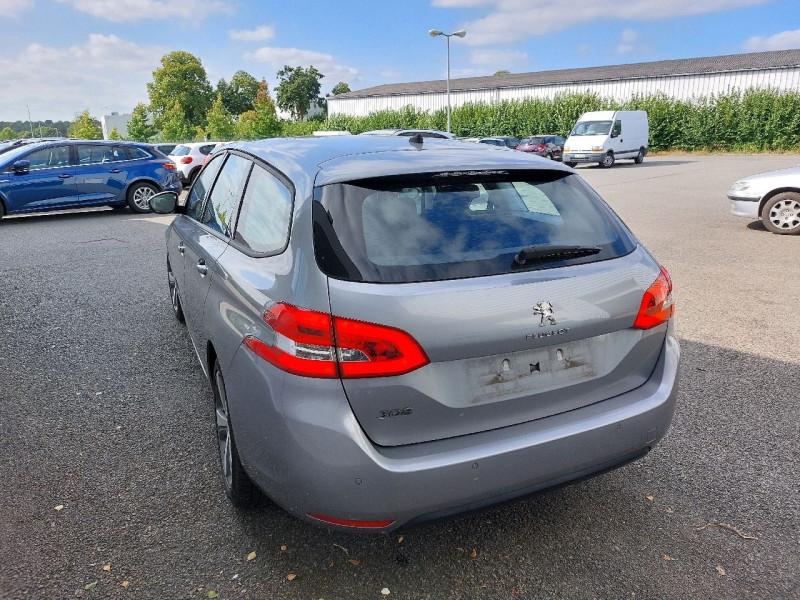 Photo 4 de l'offre de PEUGEOT 308 SW 1.5 BLUEHDI 130CH S&S ACTIVE à 11990€ chez Carlyss automobiles Vitré