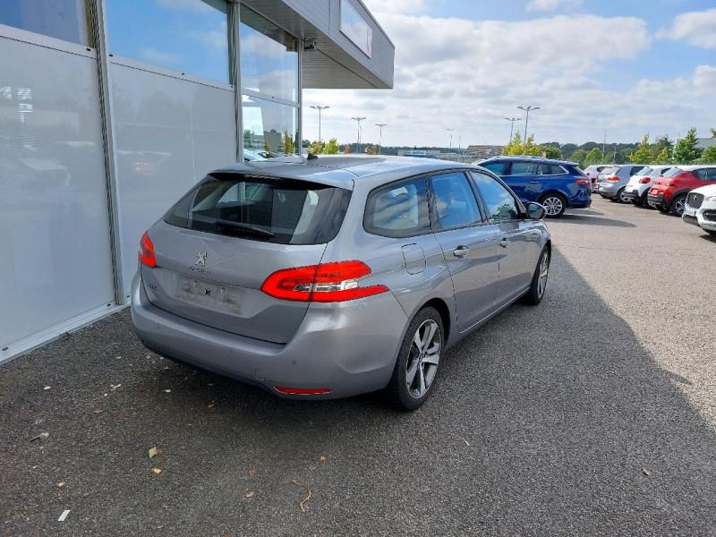 Photo 3 de l'offre de PEUGEOT 308 SW 1.5 BLUEHDI 130CH S&S ACTIVE à 11990€ chez Carlyss automobiles Vitré