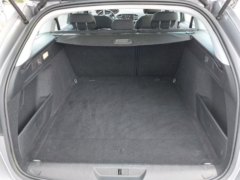 Photo 7 de l'offre de PEUGEOT 308 SW 1.5 BLUEHDI 130CH S&S ACTIVE à 11990€ chez Carlyss automobiles Vitré