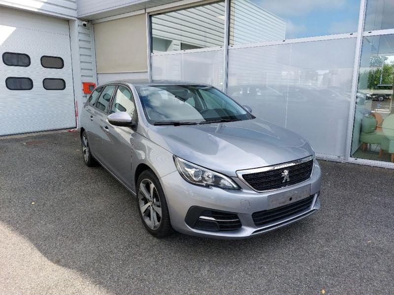 Photo 1 de l'offre de PEUGEOT 308 SW 1.5 BLUEHDI 130CH S&S ACTIVE à 11990€ chez Carlyss automobiles Vitré