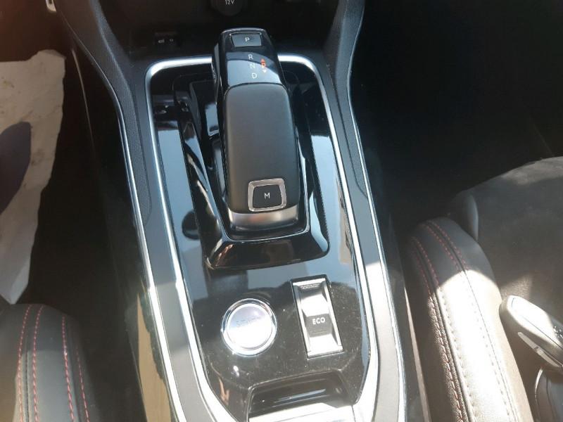 Photo 13 de l'offre de PEUGEOT 308 SW 2.0 BLUEHDI 180CH S&S GT EAT8 à 16790€ chez Carlyss automobiles Vitré