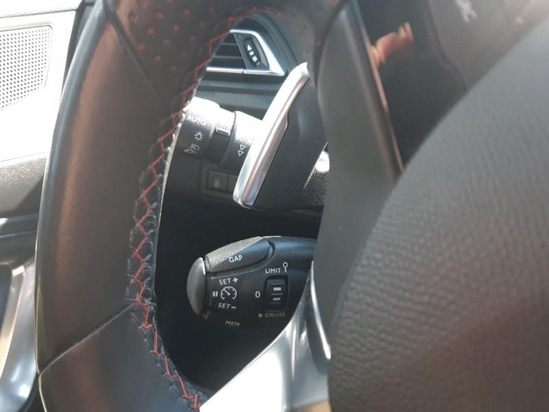 Photo 14 de l'offre de PEUGEOT 308 SW 2.0 BLUEHDI 180CH S&S GT EAT8 à 16790€ chez Carlyss automobiles Vitré