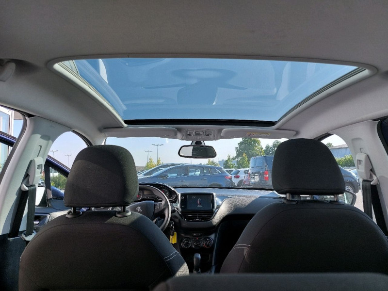Photo 10 de l'offre de PEUGEOT 208 1.2 PURETECH 82CH ACTIVE 5P à 9490€ chez Carlyss automobiles Vitré
