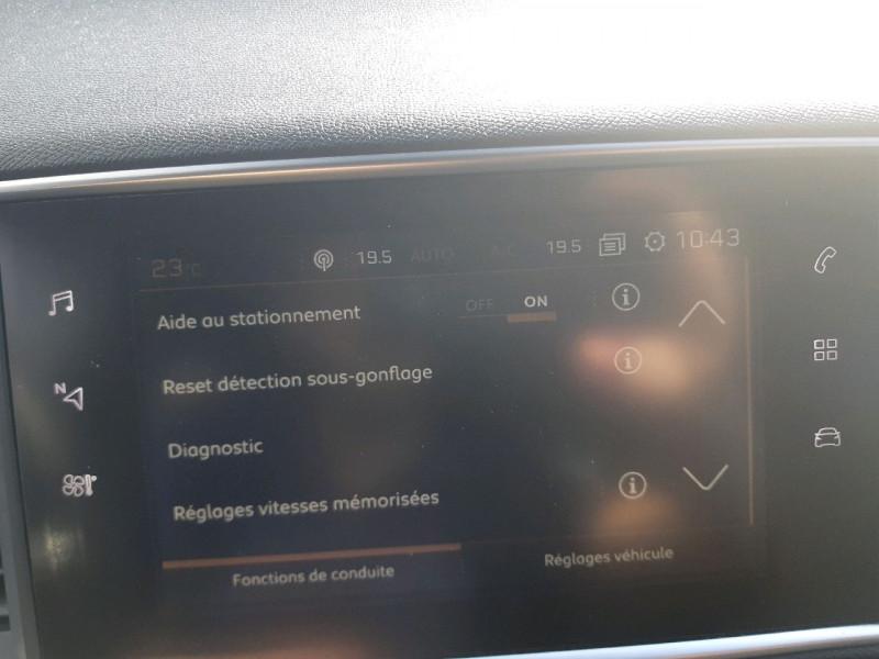 Photo 19 de l'offre de PEUGEOT 308 SW 2.0 BLUEHDI 180CH S&S GT EAT8 à 16790€ chez Carlyss automobiles Vitré