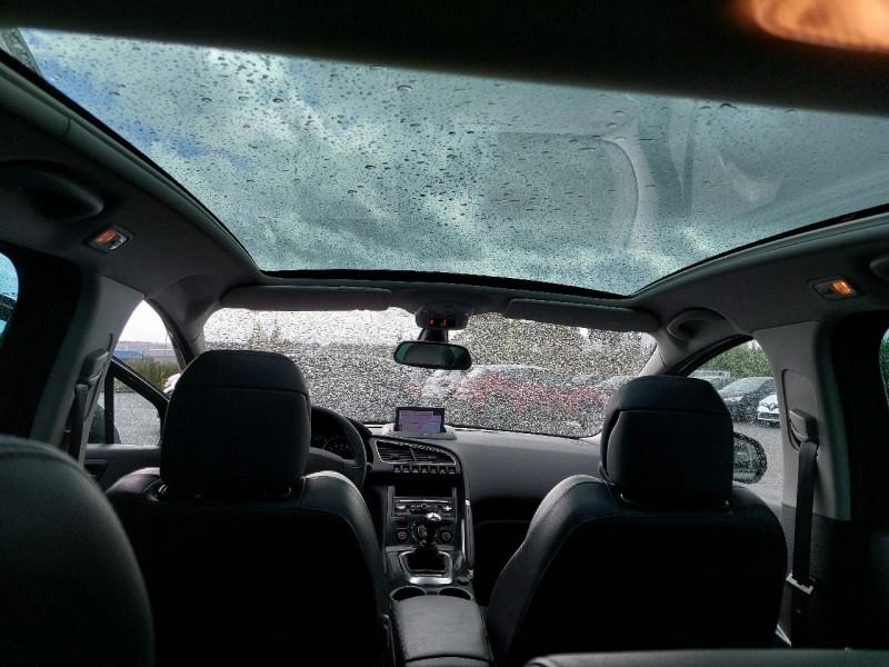 Photo 11 de l'offre de PEUGEOT 3008 2.0 HDI150 FAP ALLURE à 10990€ chez Carlyss automobiles Vitré