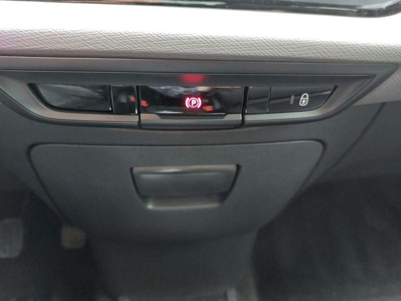 Photo 19 de l'offre de CITROEN C4 PICASSO BLUEHDI 100CH BUSINESS S&S à 10990€ chez Carlyss automobiles Vitré