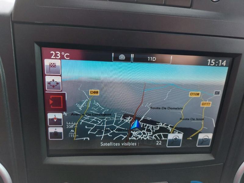 Photo 13 de l'offre de CITROEN BERLINGO BLUEHDI 120CH SHINE S&S à 14990€ chez Carlyss automobiles Vitré
