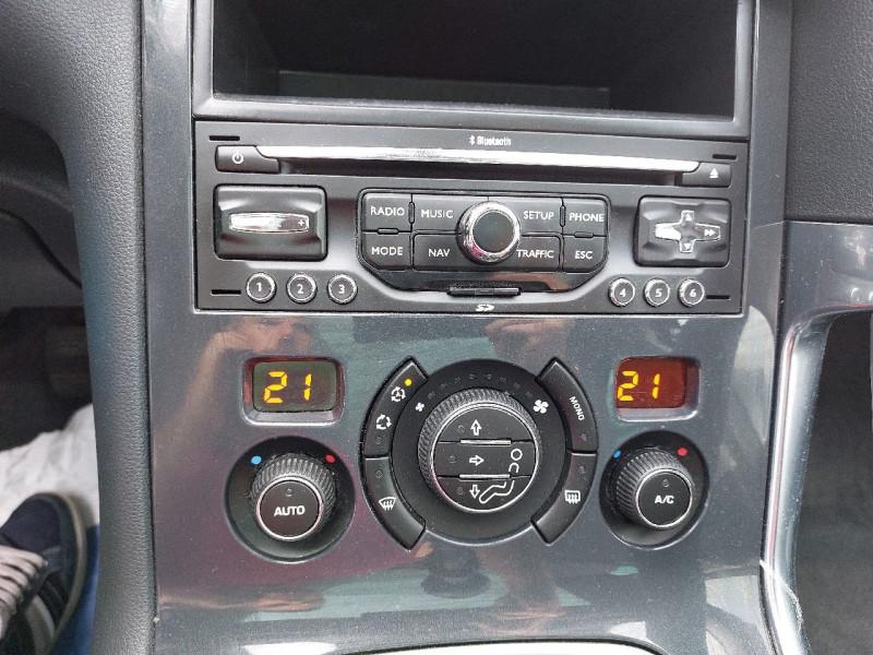 Photo 12 de l'offre de PEUGEOT 3008 2.0 HDI150 FAP ALLURE à 10990€ chez Carlyss automobiles Vitré
