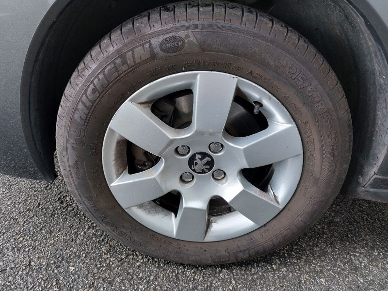 Photo 6 de l'offre de PEUGEOT 3008 2.0 HDI150 FAP ALLURE à 10990€ chez Carlyss automobiles Vitré