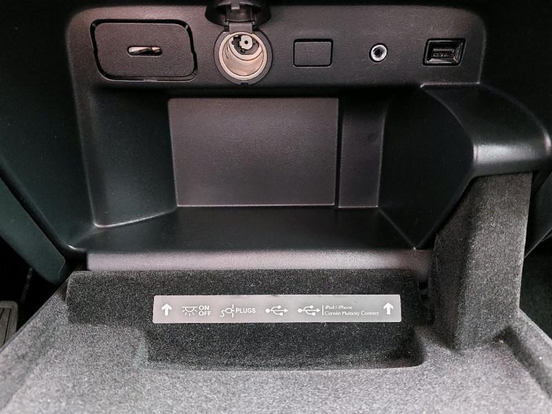 Photo 16 de l'offre de CITROEN C4 PICASSO BLUEHDI 100CH BUSINESS S&S à 10990€ chez Carlyss automobiles Vitré