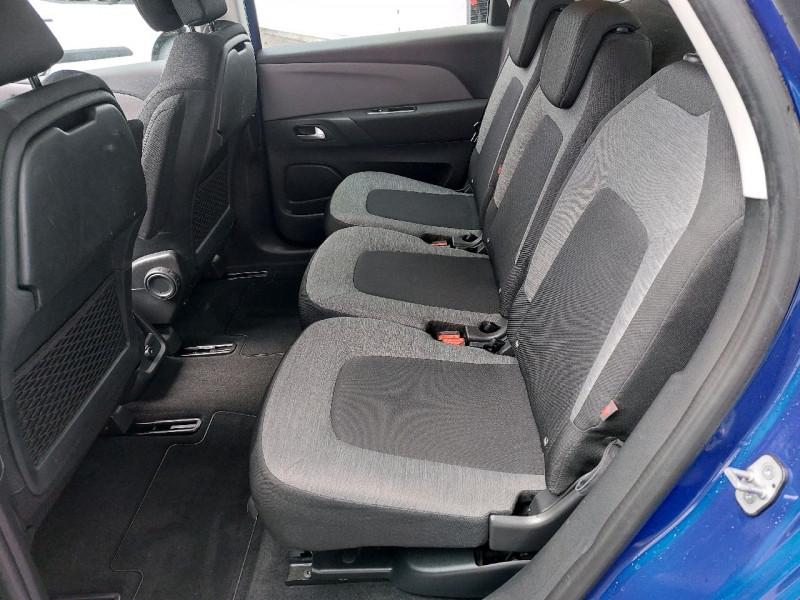 Photo 7 de l'offre de CITROEN C4 PICASSO BLUEHDI 100CH BUSINESS S&S à 10990€ chez Carlyss automobiles Vitré
