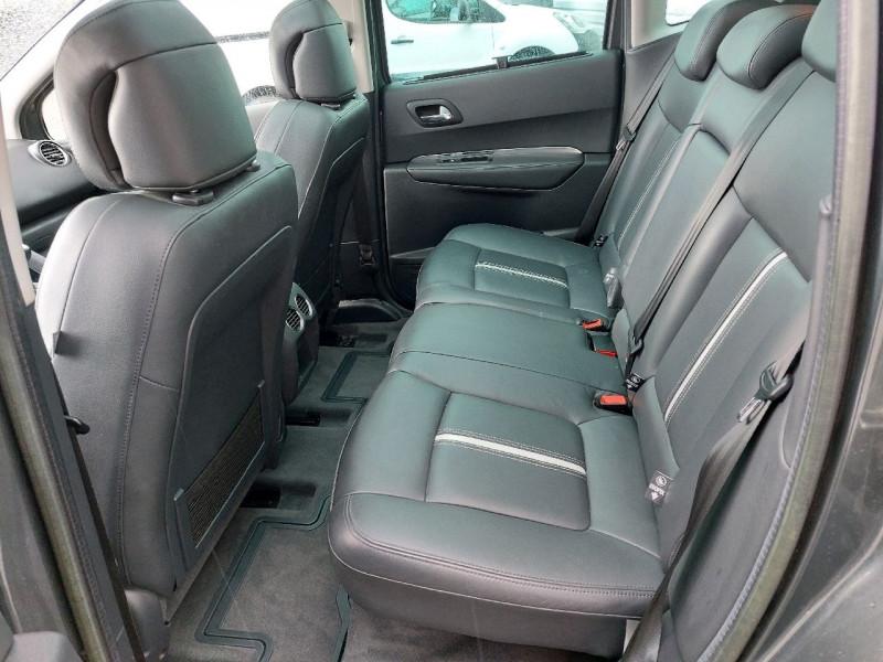 Photo 9 de l'offre de PEUGEOT 3008 2.0 HDI150 FAP ALLURE à 10990€ chez Carlyss automobiles Vitré