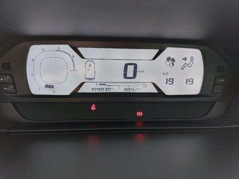 Photo 17 de l'offre de CITROEN C4 PICASSO BLUEHDI 100CH BUSINESS S&S à 10990€ chez Carlyss automobiles Vitré