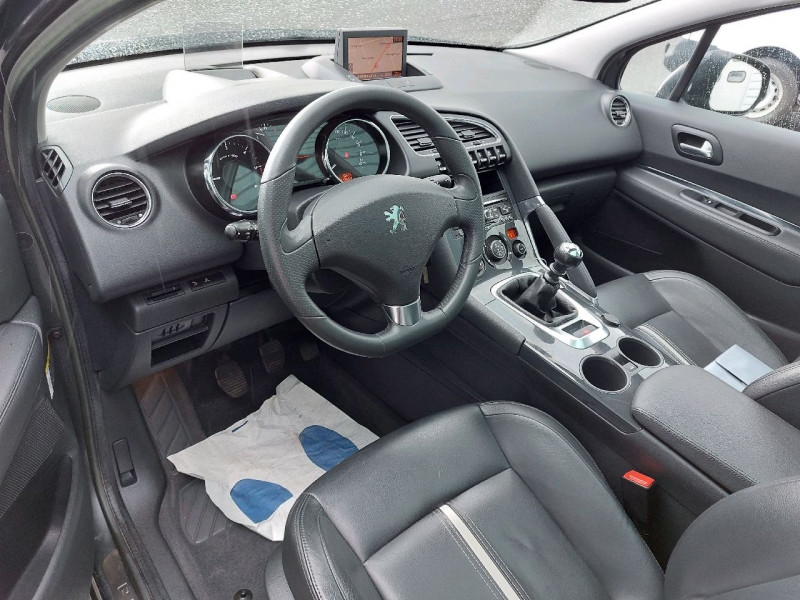 Photo 8 de l'offre de PEUGEOT 3008 2.0 HDI150 FAP ALLURE à 10990€ chez Carlyss automobiles Vitré