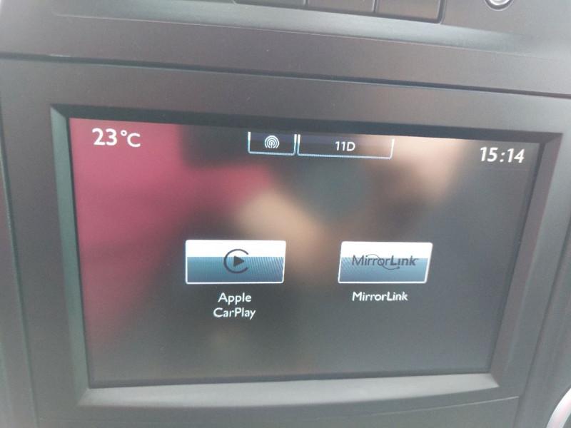 Photo 15 de l'offre de CITROEN BERLINGO BLUEHDI 120CH SHINE S&S à 14990€ chez Carlyss automobiles Vitré