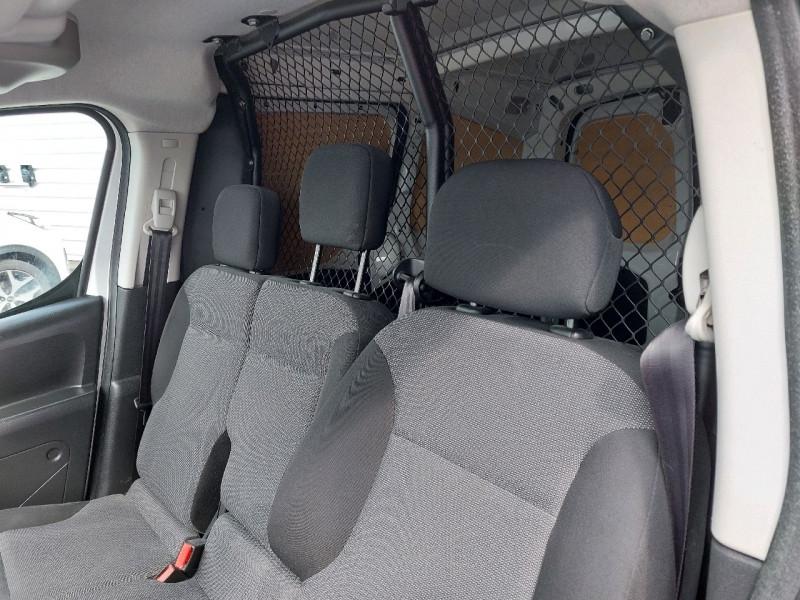 Photo 7 de l'offre de CITROEN BERLINGO M 1.6 BLUEHDI 100 CLUB à 12490€ chez Carlyss automobiles Vitré