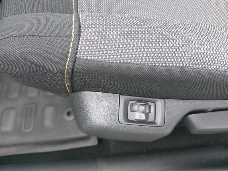 Photo 9 de l'offre de CITROEN C3 PURETECH 110CH FEEL S&S à 12990€ chez Carlyss automobiles Vitré