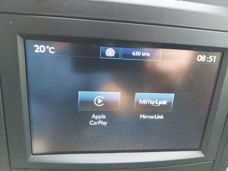 Photo 10 de l'offre de PEUGEOT PARTNER LONG 1.6 BLUEHDI 100CH PREMIUM à 12990€ chez Carlyss automobiles Vitré