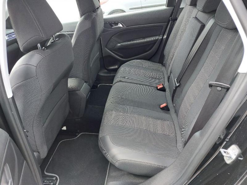 Photo 10 de l'offre de PEUGEOT 308 SW 1.5 BLUEHDI 130CH S&S ALLURE à 15290€ chez Carlyss automobiles Vitré