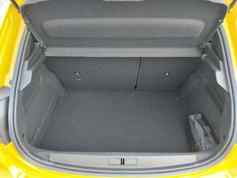 Photo 8 de l'offre de PEUGEOT 208 1.2 PURETECH 100CH S&S STYLE EAT8 à 21990€ chez Carlyss automobiles Vitré