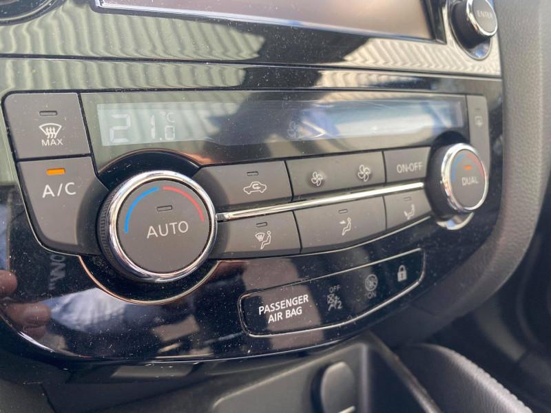 Photo 15 de l'offre de NISSAN QASHQAI 1.5 DCI 110CH CONNECT EDITION EURO6 à 12490€ chez Carlyss automobiles Vitré