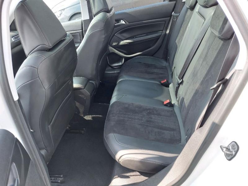 Photo 12 de l'offre de PEUGEOT 308 SW 1.6 BLUEHDI 120CH S&S ALLURE EAT6 à 13490€ chez Carlyss automobiles Vitré