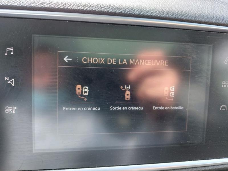 Photo 19 de l'offre de PEUGEOT 308 SW 1.6 BLUEHDI 120CH S&S ALLURE EAT6 à 13490€ chez Carlyss automobiles Vitré