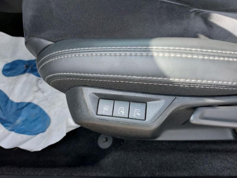 Photo 15 de l'offre de PEUGEOT 308 SW 1.6 BLUEHDI 120CH S&S ALLURE EAT6 à 13490€ chez Carlyss automobiles Vitré