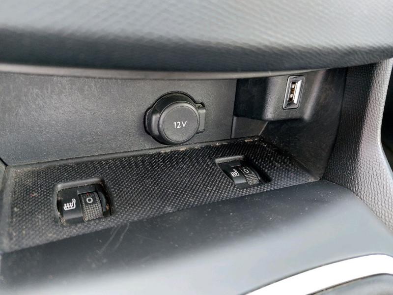 Photo 16 de l'offre de PEUGEOT 308 SW 1.6 BLUEHDI 120CH S&S ALLURE EAT6 à 13490€ chez Carlyss automobiles Vitré