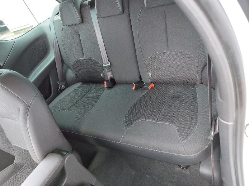 Photo 9 de l'offre de DS DS 3 BLUEHDI 100CH SO CHIC S&S à 10990€ chez Carlyss automobiles Vitré