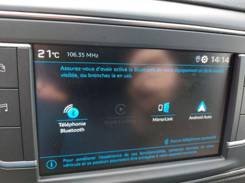 Photo 12 de l'offre de PEUGEOT EXPERT FG LONG 2.0 BLUEHDI 150CH S&S PREMIUM à 23490€ chez Carlyss automobiles Vitré