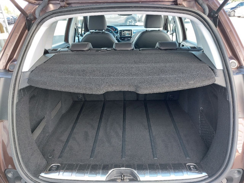 Photo 7 de l'offre de PEUGEOT 2008 1.6 E-HDI115 FAP ALLURE à 10990€ chez Carlyss automobiles Vitré