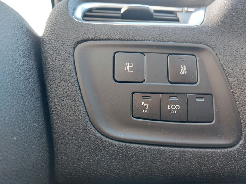 Photo 8 de l'offre de DS DS 4 BLUEHDI 150CH SO CHIC S&S à 15490€ chez Carlyss automobiles Vitré