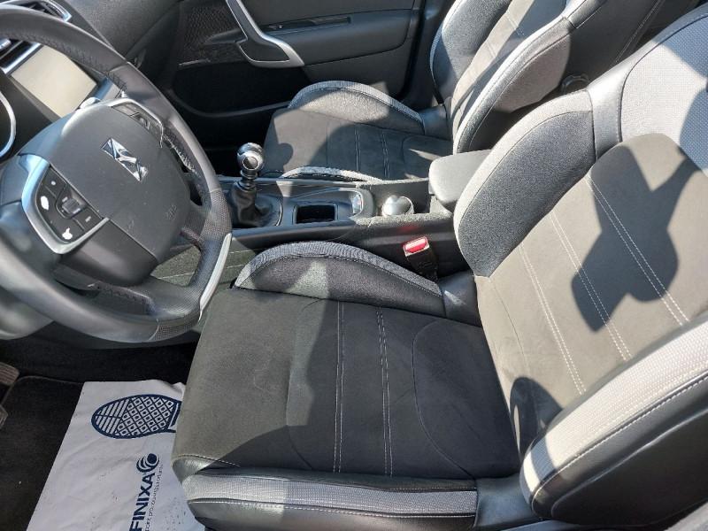 Photo 5 de l'offre de DS DS 4 BLUEHDI 150CH SO CHIC S&S à 15490€ chez Carlyss automobiles Vitré