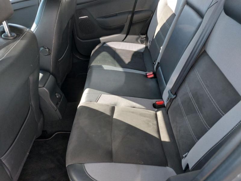 Photo 6 de l'offre de DS DS 4 BLUEHDI 150CH SO CHIC S&S à 15490€ chez Carlyss automobiles Vitré