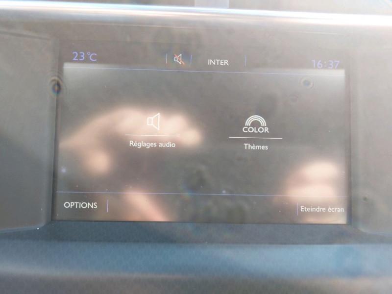 Photo 17 de l'offre de DS DS 4 BLUEHDI 150CH SO CHIC S&S à 15490€ chez Carlyss automobiles Vitré