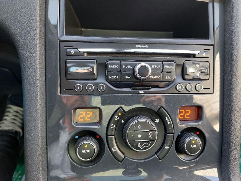 Photo 13 de l'offre de PEUGEOT 5008 2.0 HDI FAP PREMIUM PACK 5PL à 8490€ chez Carlyss automobiles Vitré