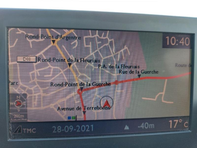 Photo 14 de l'offre de PEUGEOT 5008 2.0 HDI FAP PREMIUM PACK 5PL à 8490€ chez Carlyss automobiles Vitré