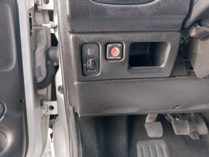 Photo 9 de l'offre de PEUGEOT 206 1.4 TRENDY 5P à 4790€ chez Carlyss automobiles Vitré